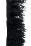 Ostrich Fringe 12-15cm