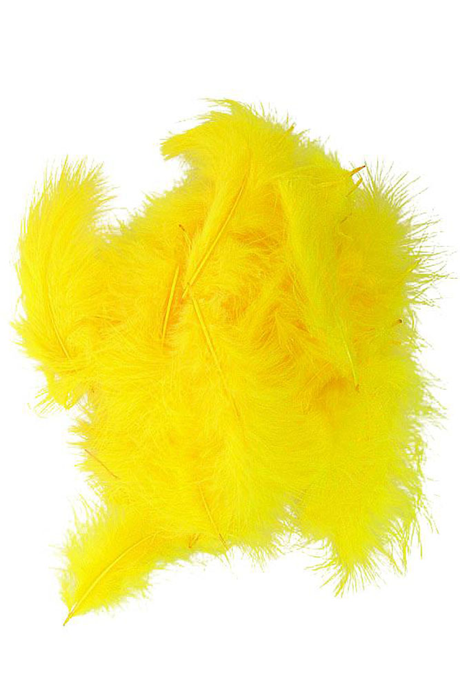Marabu lose gelb 10g Pack