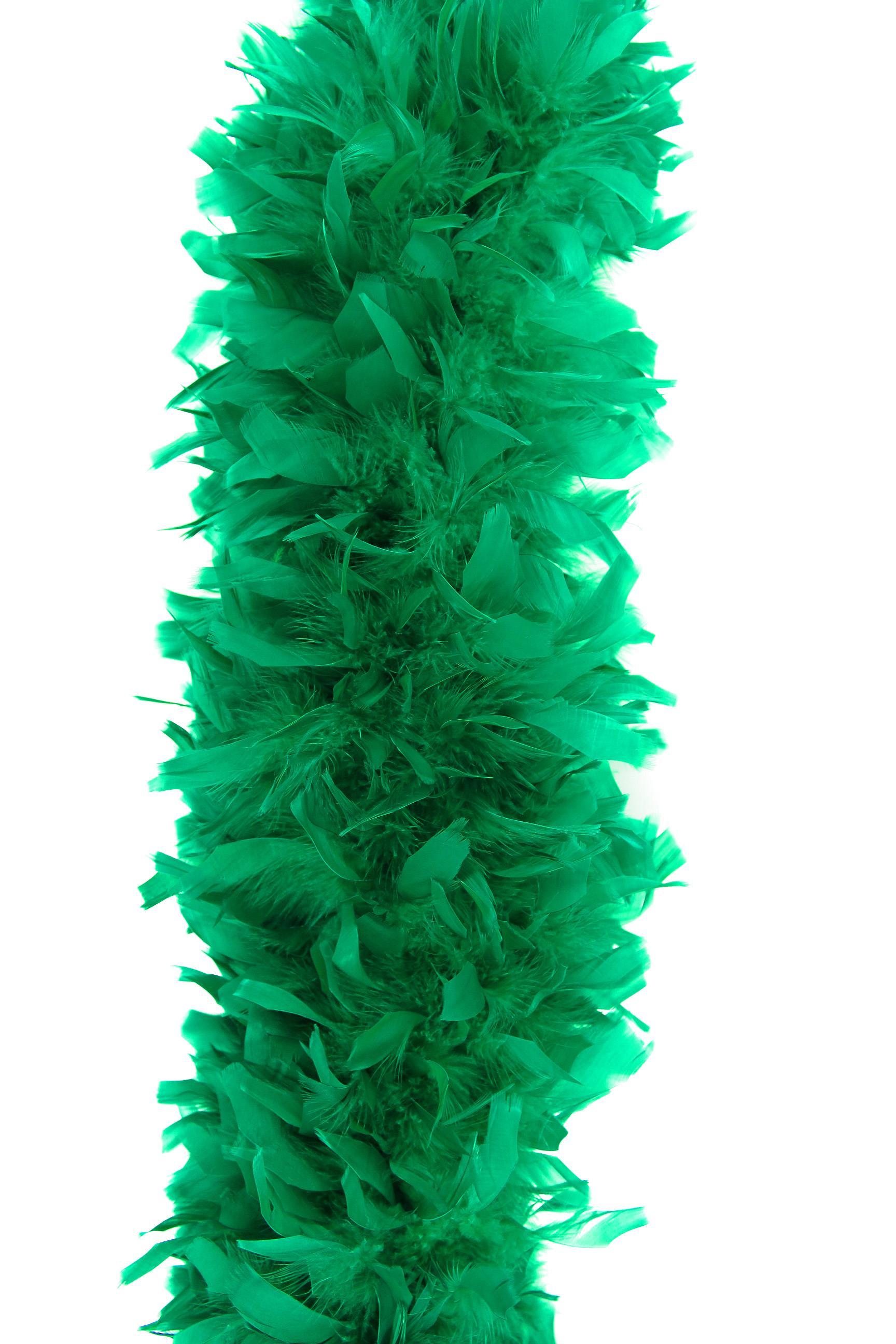 Chandellenboa 800F grün 5m Stück
