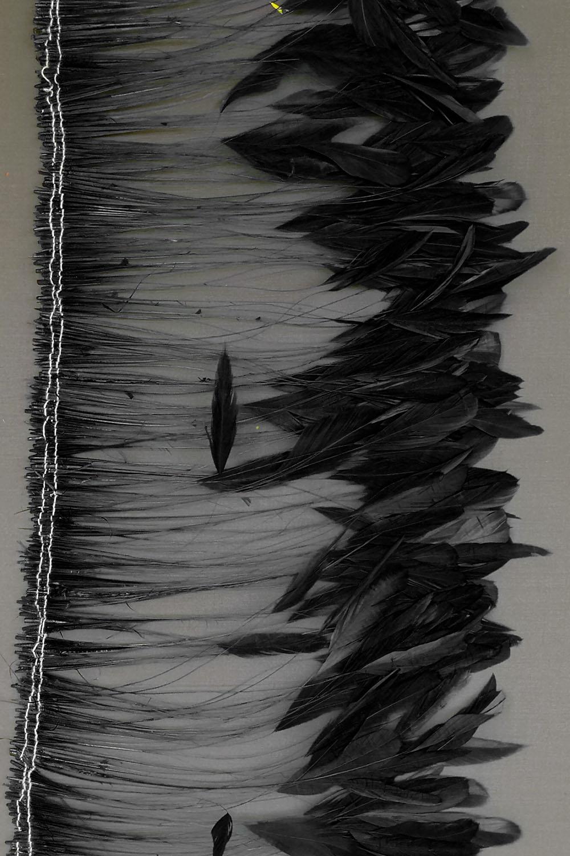 Coque Tips 20-25cm schwarz