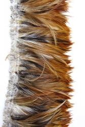 Rooster Hackles 7-15cm furnace