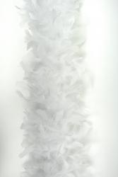 Chandellenboa 800F weiß 5m Stück