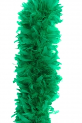 Feather Boa 800F green