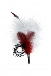 Hat Flower Valentines Day