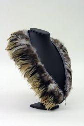 Hahnenkreuz Kragen Badger