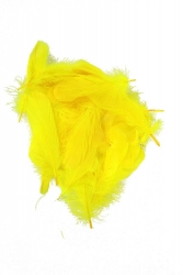 Goose Nageoires 15cm UP, yellow, 10g PACK