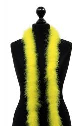 Marabuboa 2-fach gelb, 2m Stück