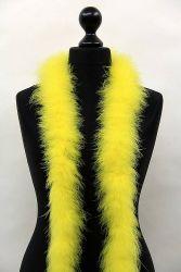 Marabuboa 3-fach gelb, 2m Stück
