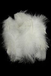 Marabou Full Down loose natural, 20g PACK