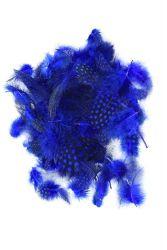 Perlhuhnrupf blau 10g PACK