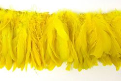 Cock Tails 15-20cm yellow, Strung Rowed