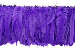 Hahnenschlappen 15-20cm lila
